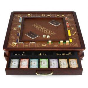 luksus monopol
