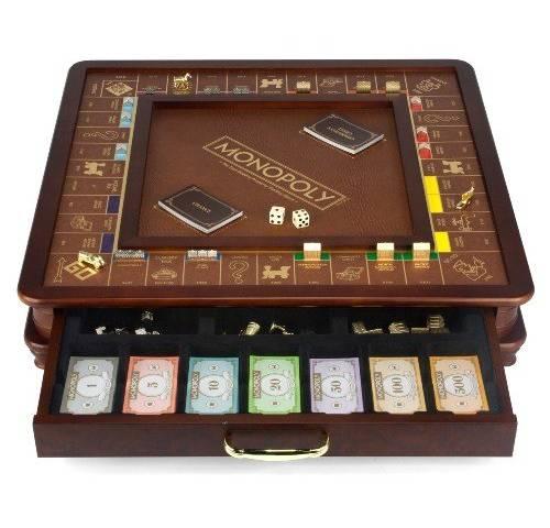 Jeg driver ikke med Monopol!