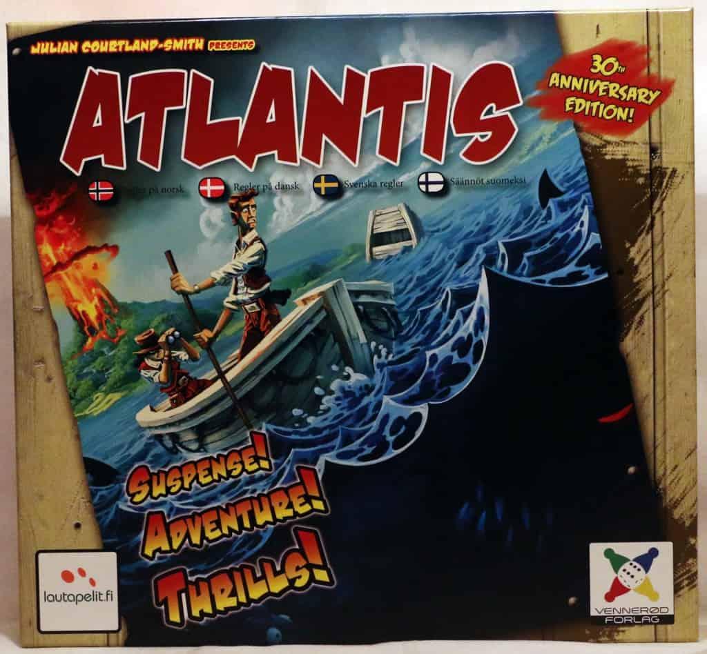 atlantis 1600