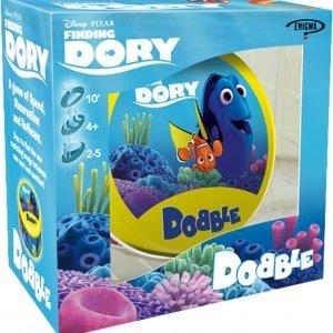 Finding Dory Dobble Foto: Bergsala Enigma