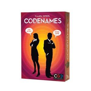 Codenames – like gøy som det er genialt!