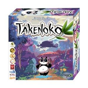 Takenoko fra Bergsala Enigma