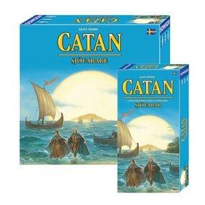 catan sjøfarere