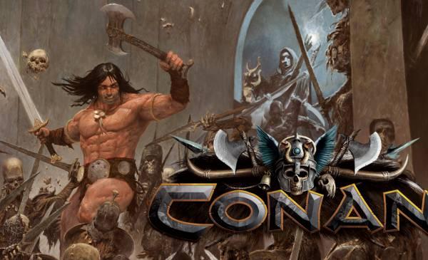 Conan Konkurranse 2017