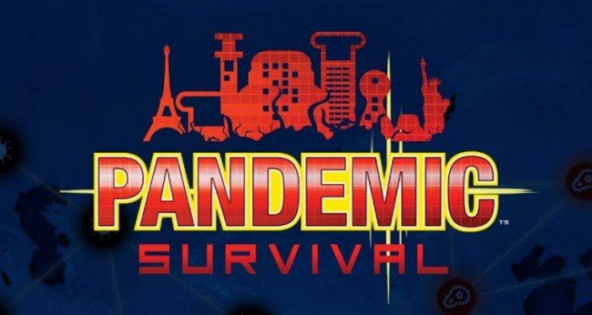This is IT! – Pandemic Survival, med kanonpremier!