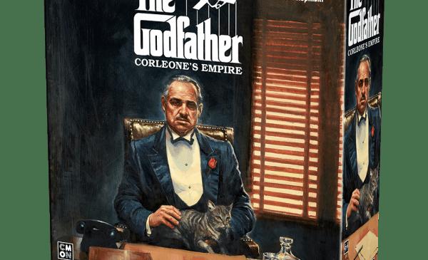 The Godfather: Corleones Empire genistrek eller fiasko?