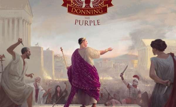 Donning the Purple – Tompet games gjør det igjen